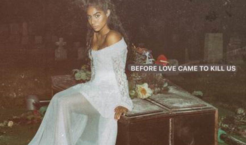 Η Καναδή τραγουδίστρια και στιχουργός Jessie Reyez μας παρουσιάζει το νέο της album 'Before Love Came To Kill Us'.