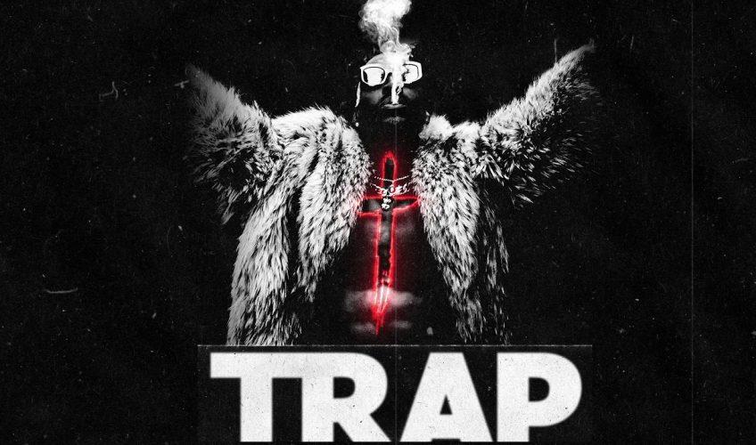 """Το επόμενο hit remix του SAINt JHN μόλις κυκλοφόρησε από την Panik Records. Το τραγούδι """"Trap"""" που ακούσαμε για πρώτη φορά το 2019 έχει ήδη συγκεντρώσει πάνω από 49 εκατομμύρια streams στο Spotify."""