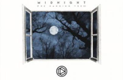 """Ο Γερμανός DJ, παραγωγός και ιδιοκτήτης δισκογραφικής, HOSH ενώνει τις δυνάμεις του με τον Ιταλό ανερχόμενο 1979 για το καινούριο τους single """"Midnight""""."""
