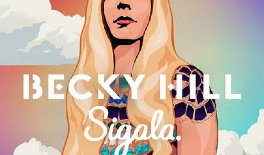 Η hitmaker τραγουδίστρια και στιχουργός Becky Hill, κυκλοφορεί το νέο της τραγούδι με τίτλο 'Heaven On My Mind' σε συνεργασία με τον Dj & παραγωγό Sigala.