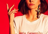 H τραγουδίστρια Carla Fernandes επιστρέφει με το νέο της single με τίτλο 'Casual'.