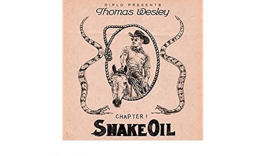 "To ""Diplo Presents Thomas Wesley Chapter 1: Snake Oil"", το πολυαναμενόμενο country album από τον Diplo μόλις κυκλοφόρησε."