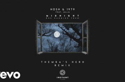 HOSH & 1979 Feat JALJA – Midnight (Week #31)