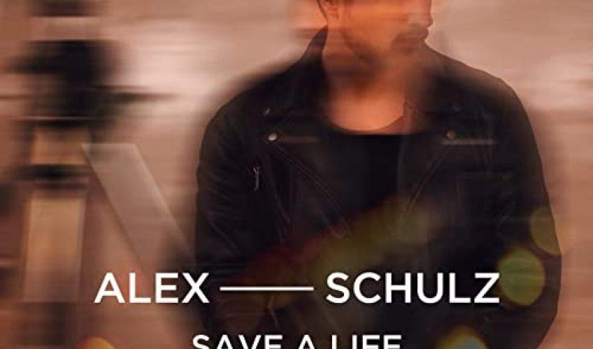"""Ο DJ Alex Shulz μας παρουσιάζει την νέα του δισκογραφική δουλειά """"Save A Life"""", ένα μοναδικό dance remake του hit των The Fray """"How To Save A Life""""."""