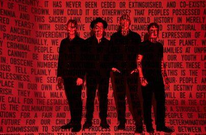 Έχουν περάσει σχεδόν 20 χρόνια από την τελευταία φορά που οι Midnight Oil παρουσίασαν μία καινούρια ολοκληρωμένη κυκλοφορία.
