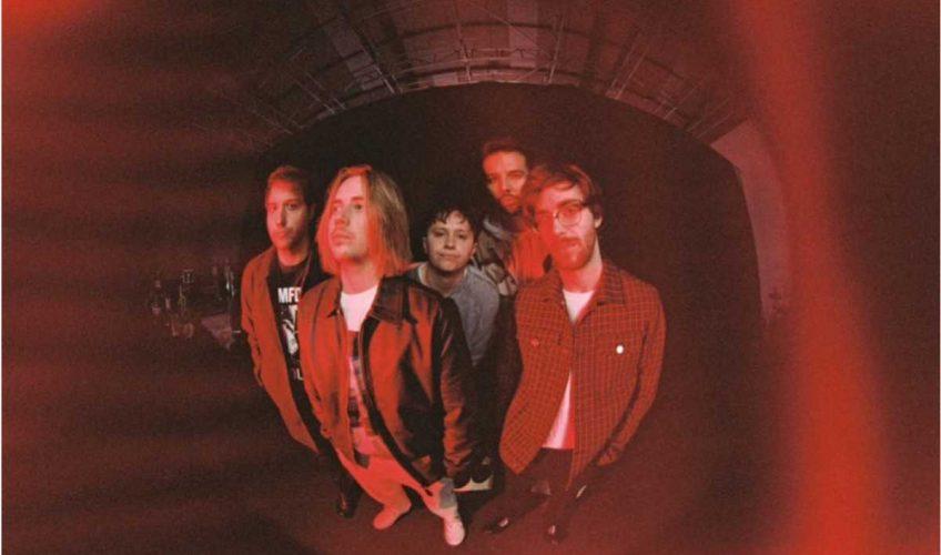 """Οι Βρετανοί Nothing But Thieves ανακοινώνουν την κυκλοφορία του νέου τους single, με τίτλο """"Impossible""""."""