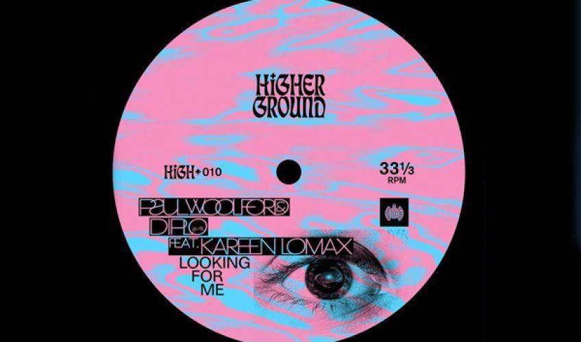 """Τα είδωλα της dance μουσικής Paul Woolford και Diplo ενώνουν τις δυνάμεις τους για το νέο single """"Looking For Me"""" με τα φωνητικά της Kareen Lomax από την Ατλάντα."""