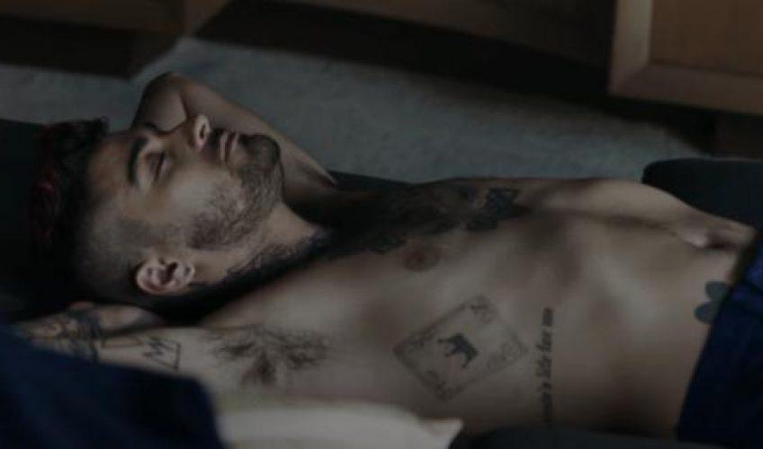 """Ο ZAYN μόλις κυκλοφόρησε το νέο του single και music video με τίτλο, """"Better""""."""