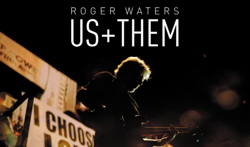 "H Sony Music Entertainment παρουσιάζει το  ""ROGER WATERS: US + THEM"" σε Blu-ray, DVD, CD και βινύλιο. Η κυκλοφορία ""αιχμαλωτίζει"" την πολυσυζητημένη περιοδεία του iconic καλλιτέχνη των Pink Floyd."