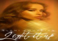 Η Ελένη Φουρέιρα γίνεται η πιο «εκρηκτική» disco queen και παρουσιάζει το νέο της  διεθνές hit, με τίτλο «Light It Up».