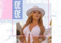 """Η ανερχόμενη superstar Tayna έρχεται με το νέο της ξεσηκωτικό single """"Qe Qe""""."""