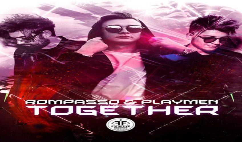 """Ήταν μόλις 10 χρόνια πριν, όταν οι Playmen κυκλοφόρησαν το single """"Together Forever"""" σε συνεργασία με τον Reckless."""