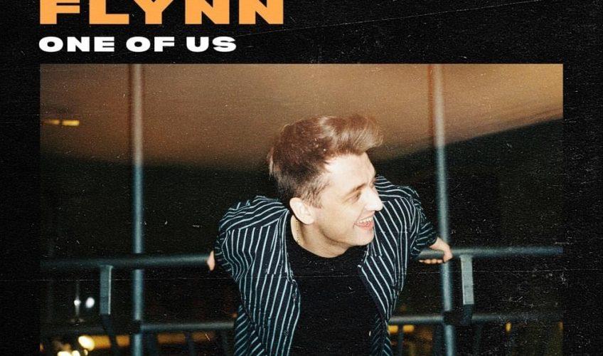 """Ο Ιρλανδός alternative-pop καλλιτέχνης Flynn είχε μεγάλη ανυπομονησία για να ακούσουν οι fans του, το πρώτο του EP, το οποίο βγήκε στα τέλη Οκτωβρίου. Το """"One of Us"""""""