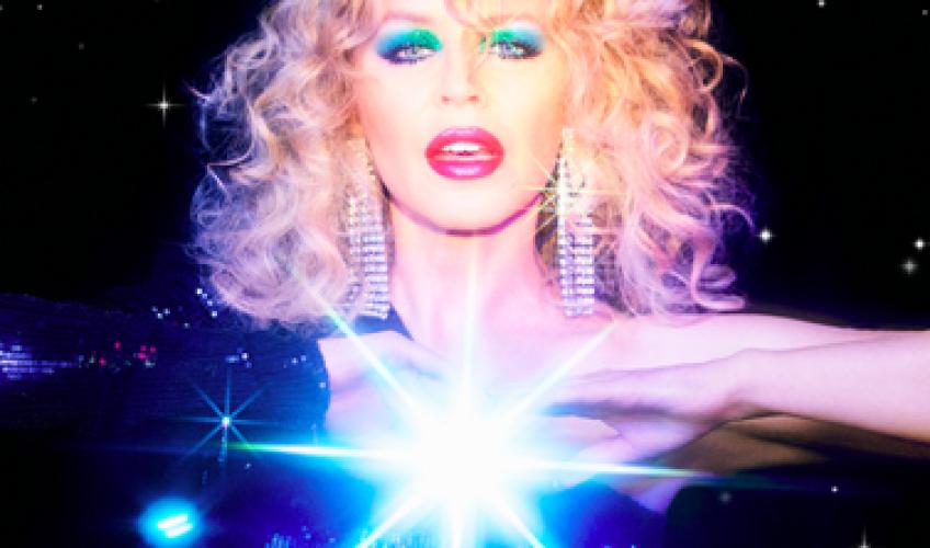"""Το νέο άλμπουμ της Kylie Minogue, """"Disco"""" μόλις κυκλοφόρησε από τη BMG."""
