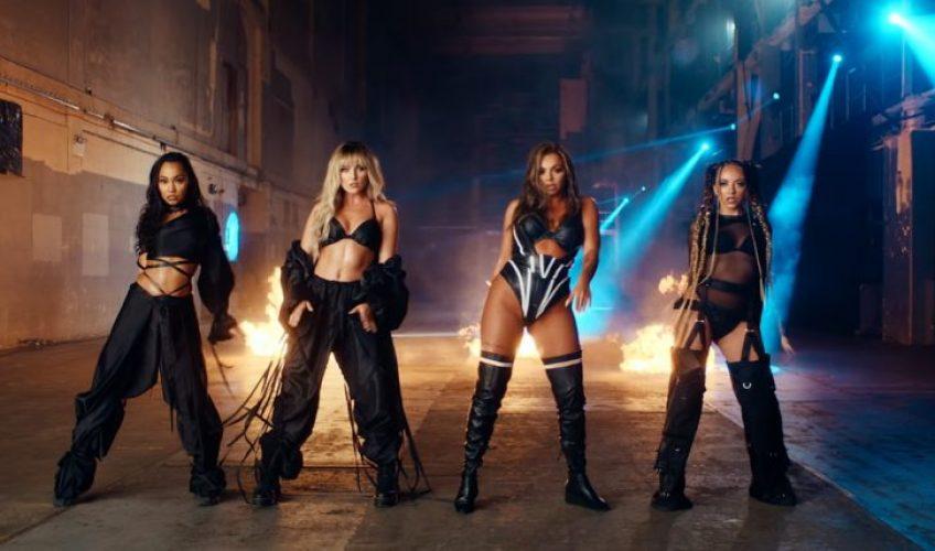 """Η αναμονή τελείωσε. Το μεγαλύτερο girl band του κόσμου, οι Little Mix, μόλις κυκλοφόρησαν το πολυαναμενόμενο 6ο album του, με τίτλο """"Confetti""""."""