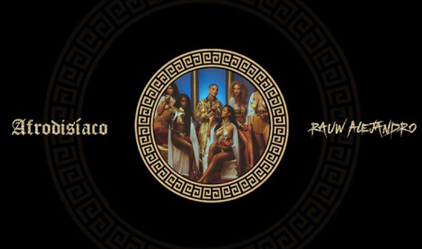 "O Rauw παρουσίασε ένα ολοκαίνουριο single από το album, το ""De Cora <3"" με την συμμετοχή του J Balvin."