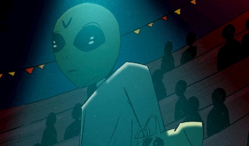 """Ο πολυπλατινένιος καλλιτέχνης, ο Dennis Lloyd, παρουσιάζει το νέο του single """"Alien"""", το οποίο είναι το πρώτο από το επερχόμενο debut album του."""