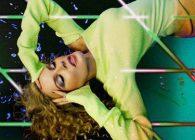 """Το """"Real Groove"""" είναι το νέο single της Kylie Minogue."""
