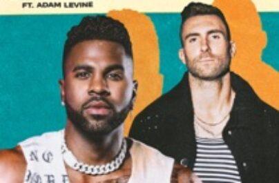 JASON DERULO Feat ADAM LEVINE – Lifestyle (Week #10)