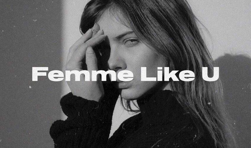 """Ο μουσικός παραγωγός απο το Καζακστάν, ο Monaldin, έδωσε την δικιά του πινελιά στην επιτυχία του 2004 """"Femme Like U"""" του K Maro."""