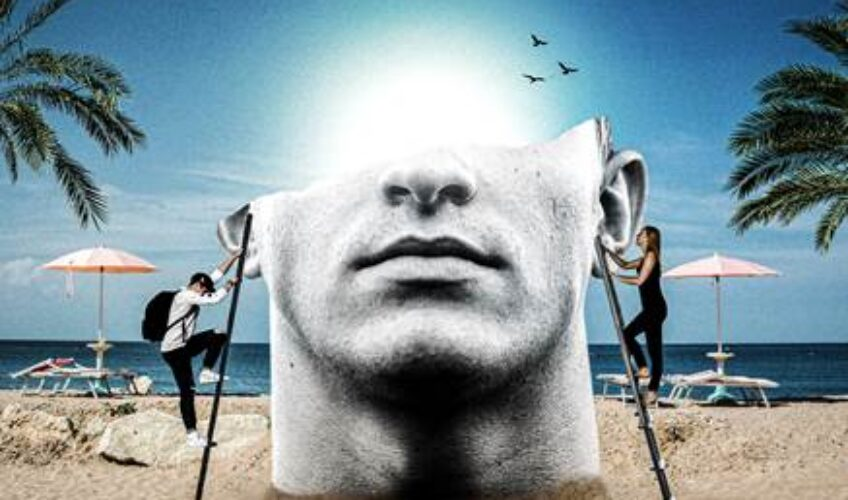 """Ο νεαρός Ιρλανδός DJ & παραγωγός Shane Codd, κυκλοφορεί το hit debut single του """"Get Out My Head""""."""