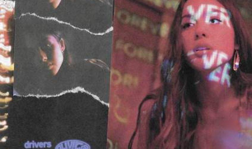 """Η 17χρονη τραγουδίστρια και στιχουργός Olivia Rodrigo, γνωστή από τον πρωταγωνιστικό της ρόλο στην σειρά της Disney , κυκλοφορεί το ντεμπούτο της single με τίτλο """"drivers license""""."""