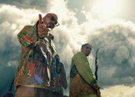 """Ο Latin superstar Rauw Alejandro παρουσιάζει το πολυαναμενόμενο νέο album του με τίτλο """"Afrodisiaco""""."""
