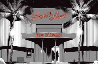 """Το """"I Love To Love"""" είναι το καινούργιο single των Bon Entendeur, του project απο την Γαλλία που μετατρέπει παλιά ξεχαμένα διαμάντια από τα '70s και τα '80s."""