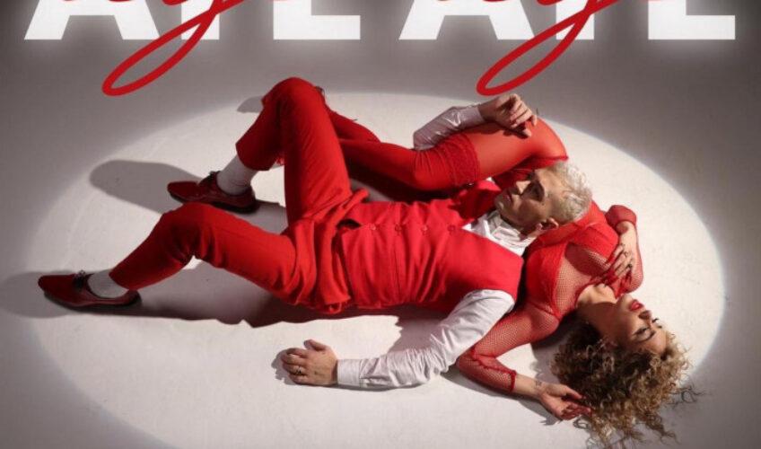H Konnie Metaxa και ο Tasos Xiarcho παρουσιάζουν ακόμα ένα δυναμικό hit single, με τίτλο «Aye Aye»