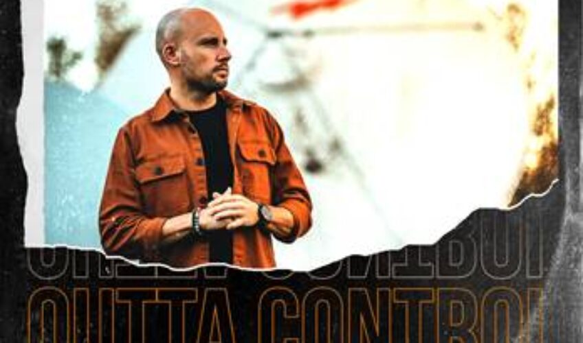 "O διάσημος Βέλγος DJ & παραγωγός Thierry von der Warth κυκλοφορεί το απόλυτο sing-a-long DANCE anthem,  ""Outta Control""."