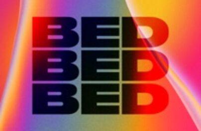 JOEL CORRY, RAYE, DAVID GUETTA – Bed ( Week #09)