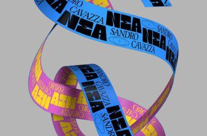 """Η καλλιτέχνιδα και τραγουδοποιός, Nea, ενώνει τις δυνάμεις της με τον Sandro Cavazza για το single """"Don't Deserve This""""."""
