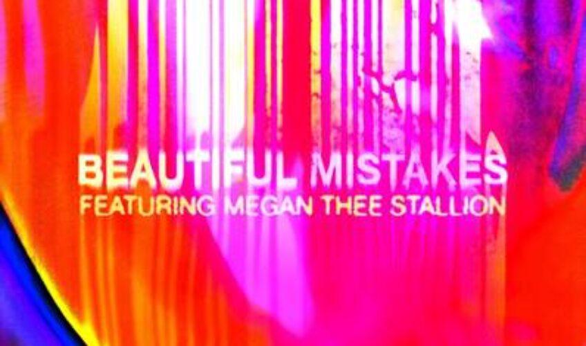 """Οι 3ς φορές βραβευμένοι με Grammy Maroon 5 επιστρέφουν δυναμικά με το νέο τους single """"Beautiful Mistakes""""."""