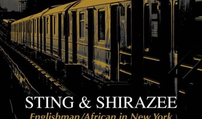 Το νέο άλμπουμ του STING είναι μιά special συλλογή με τις επιτυχημένες συνεργασίες του 17φορές βραβευμένου με Grammy, καλλιτέχνη.