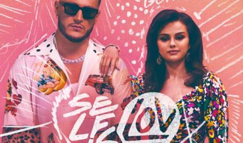 """Ο πολυπλατινένιος παραγωγός DJ Snake συνεργάζεται με την pop superstar Selena Gomez για το breathtaking νέο τους single """"Selfish Love""""."""