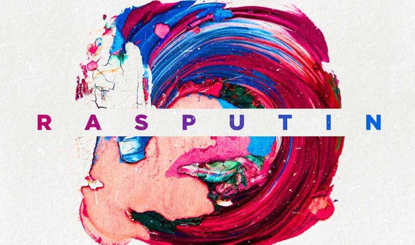 """Ο Majestic παρουσιάζει την massive επανεκτέλεση του """"Rasputin"""" μαζί με τους Boney M."""