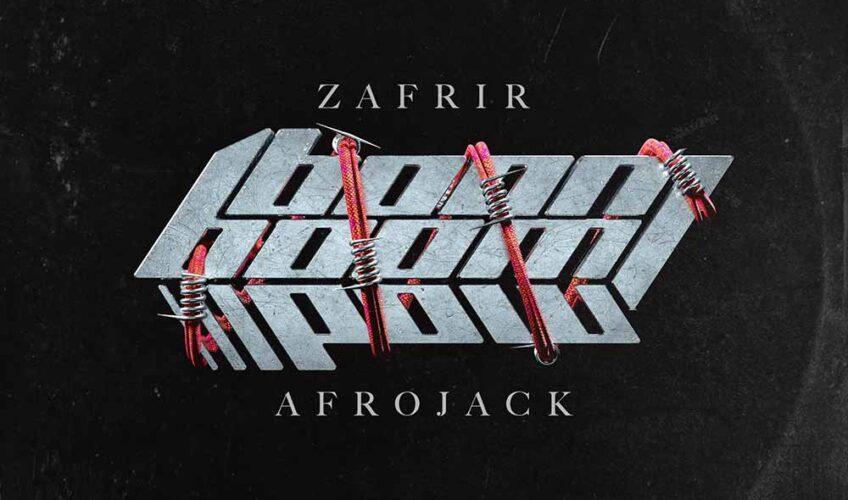 Ο Zafrir είναι ένας παραγωγός της EDM από το Ισραήλ …
