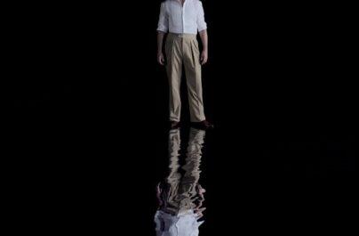Το 'INSOLO' είναι το δεύτερο solo album του τραγουδοποιού των Spandau Ballet και κιθαρίστα των Saucerful Of Secrets, Gary Kemp.