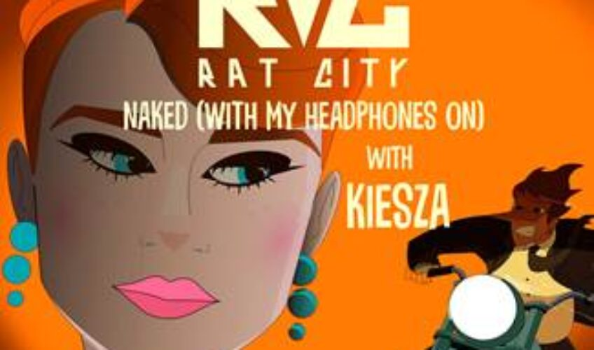 """Μετά το super-hot, διπλά πλατινένιο single τους """"Kind of Love"""" και την συνεργασία τους με τον Ολλανδό superstar DJ Lvndscape, οι Rat City επιστρέφουν με μία δυναμική κυκλοφορία με τίτλο """"Naked"""""""
