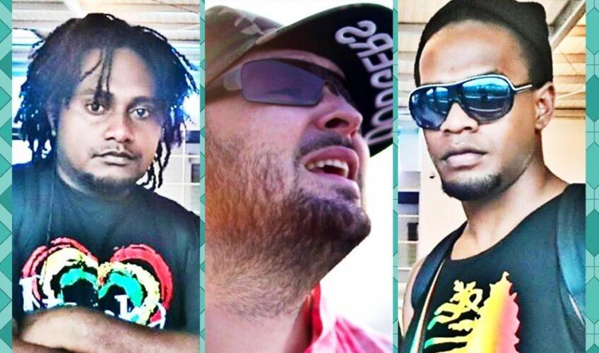 """Γεννημένος στην Νέα Γουινέα αλλά έχοντας ως βάση πια την Αυστραλία, ο Justin Wellington και το viral hit του """"Iko Iko"""""""