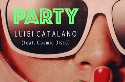 O αγαπημένος στη χώρα μας Luigi Catalano έχει επιτέλους ένα ολοκαίνουργιο δικό του τραγούδι.