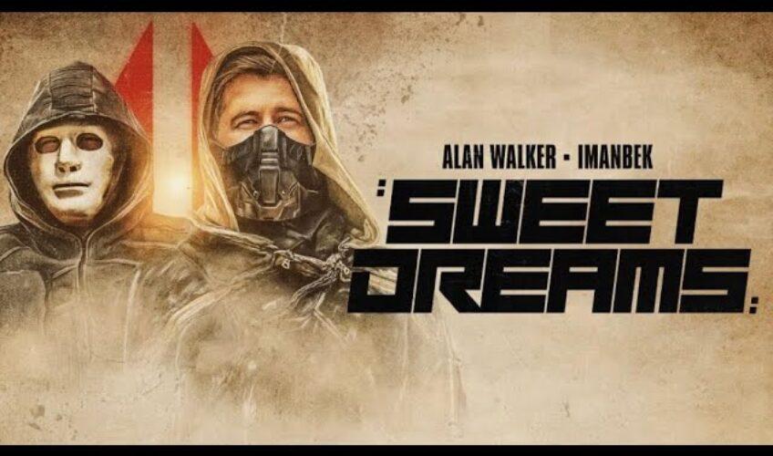 """Δύο εξαιρετικά επιτυχημένοι παραγωγοί και DJs, ο Alan Walker και ο βραβευμένος με Grammy, Imanbek κυκλοφόρησαν το νέο σίγουρο summer hit """"Sweet Dreams"""""""