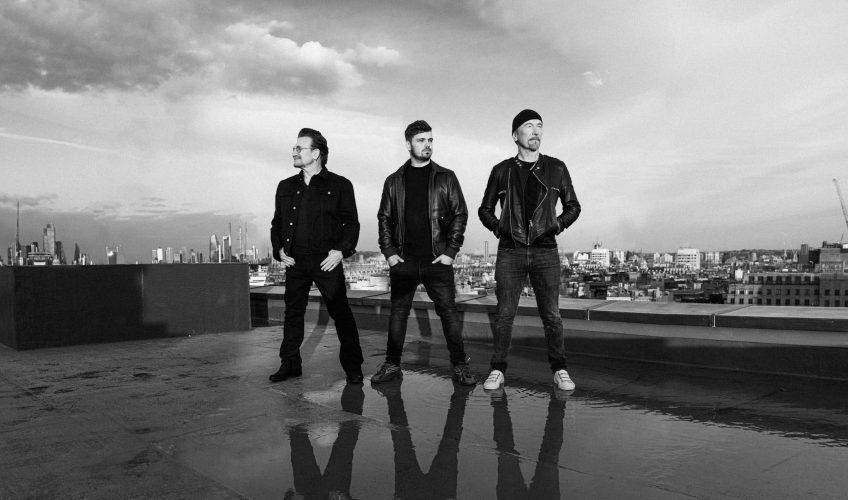 Η Panik Records/Sony Music ανακοινώνει την κυκλοφορία του επίσημου UEFA EURO 2020 τραγουδιού 'We Are The People' από τον Martin Garrix σε συνεργασία με τους Bono και The Edge.
