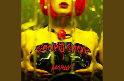 Η MARUV (Anna) είναι μια από τις πιο δημοφιλείς τραγουδίστριες στην Ρωσία.