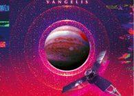 """Η Decca Records ανακοινώνει το νέο άλμπουμ του Βαγγέλη Παπαθανασίου με τίτλο """"Juno To Jupiter"""""""