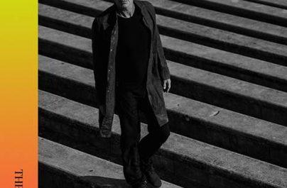 """Ο 17 φορές βραβευμένος με Grammy καλλιτέχνης Sting, ανακοινώνει το ολοκαίνουργιο του album με τίτλο """"The Bridge""""."""