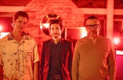 Οι Interpol ξεκίνησαν να δουλεύουν το έβδομο κατά σειρά άλμπουμ τους με τους θρυλικούς παραγωγούς Flood & Moulder.