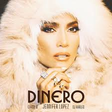 Dinero - JENNIFER LOPEZ  Feat DJ KHALED, CARBI B