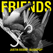 Friends - Justin Bieber + BloodPop