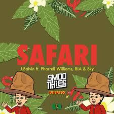 Safari - Safari